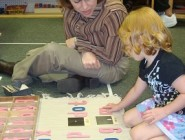Moms, Montessori and Muffins